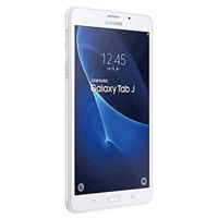 New Samsung Galaxy Tab J (7.0) (T285YD) 8GB 4G LTE Tablet White